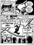 Death Note: Annoyance Tactics
