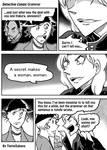 Detective Conan: Grammar (V78 Spoilers)