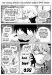 Detective Conan - Antidote