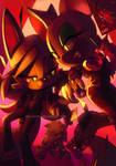 Midnight battles by SmilesFPS