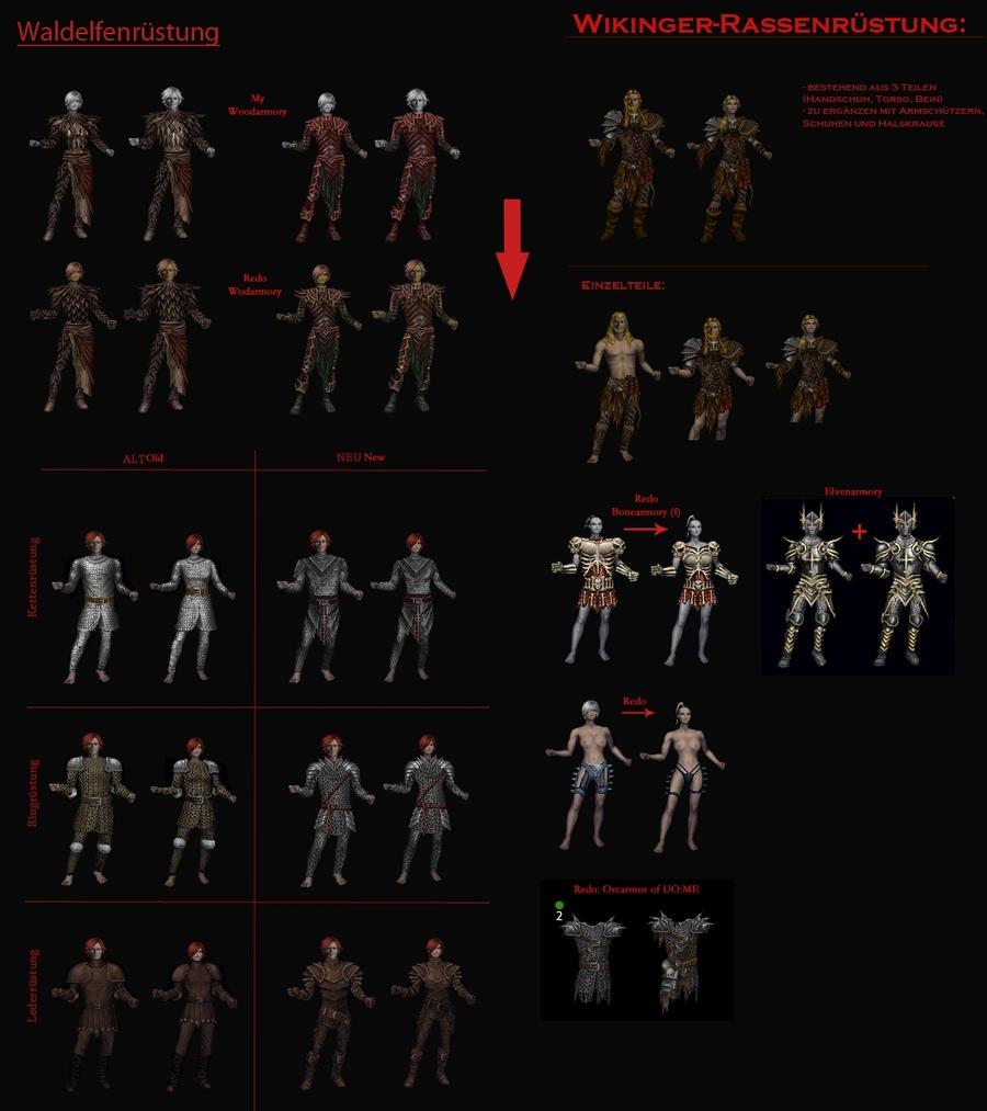 Ultima Online: Armory by Neferu on DeviantArt