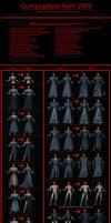 Ultima Online: Update April 09