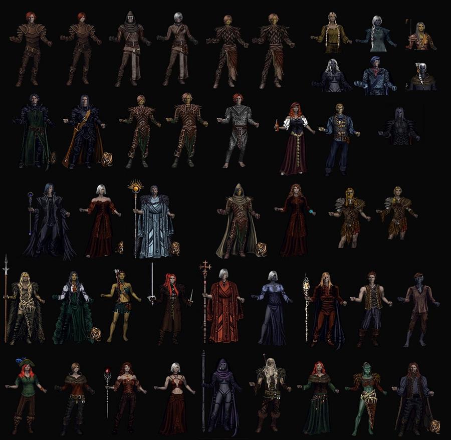 Ultima Online : Game of Thrones by Dajikun on DeviantArt
