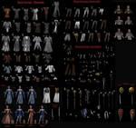 Ultima Online: various stuff