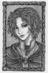 Katjenka-Portrait