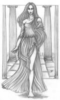 Memoria Myrana: Astarge by Neferu