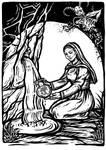 PER-Vademecum: Die heilige Lindegard by Neferu