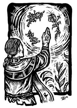 PER-Vademecum: Handschuh der Peraine