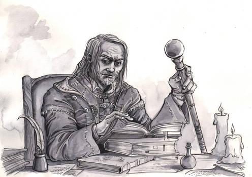 Vitus Tralloper (DSA)