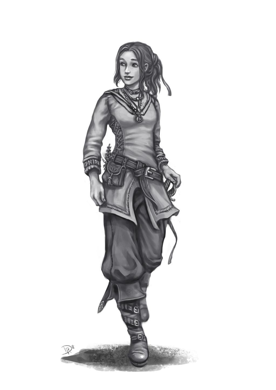 Ultima Online: Gumpimpressions by Neferu on DeviantArt