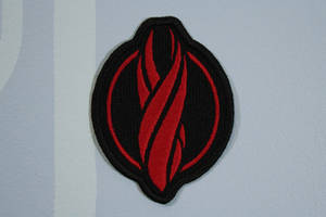 Dead Space Marker patch by tommyfilth