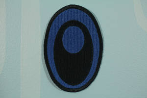Mass Effect Blue Suns Patch by tommyfilth