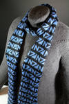 Mass Effect N7 Scarf