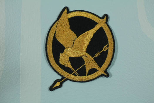 Hunger Games Patch