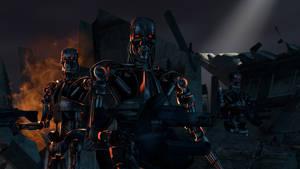 Terminator (updated)