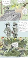 Panzer Corps: Wehrmacht - Fighting around Salonika
