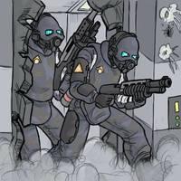 The Overwatch by DarkCloak