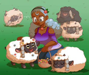 More Wooloo