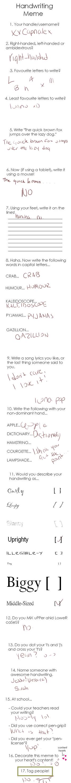 writing meme xD by PurpleMuffinz