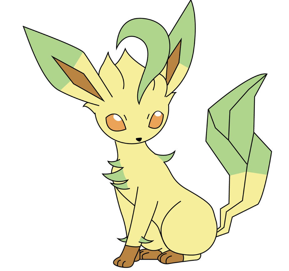 How to draw leafeon pokemon 470 by a watt89 on deviantart how to draw leafeon pokemon 470 by a watt89 altavistaventures Image collections