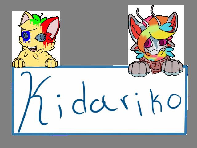 Kidariko's Profile Picture