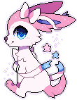 Sylv (Old art) by foxlett