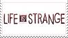 Life Is Strange stamp