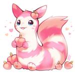 Shiny Furret