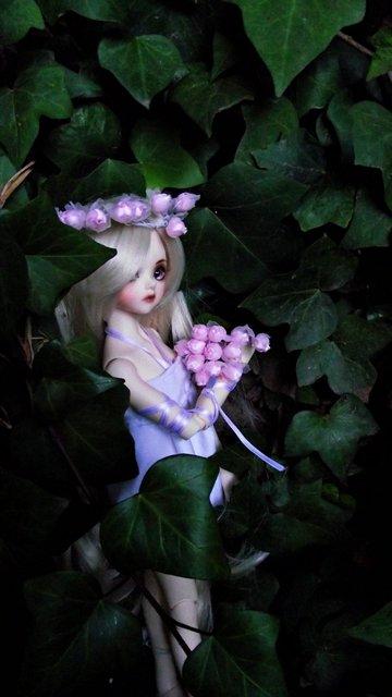 Elf by Kharen94th