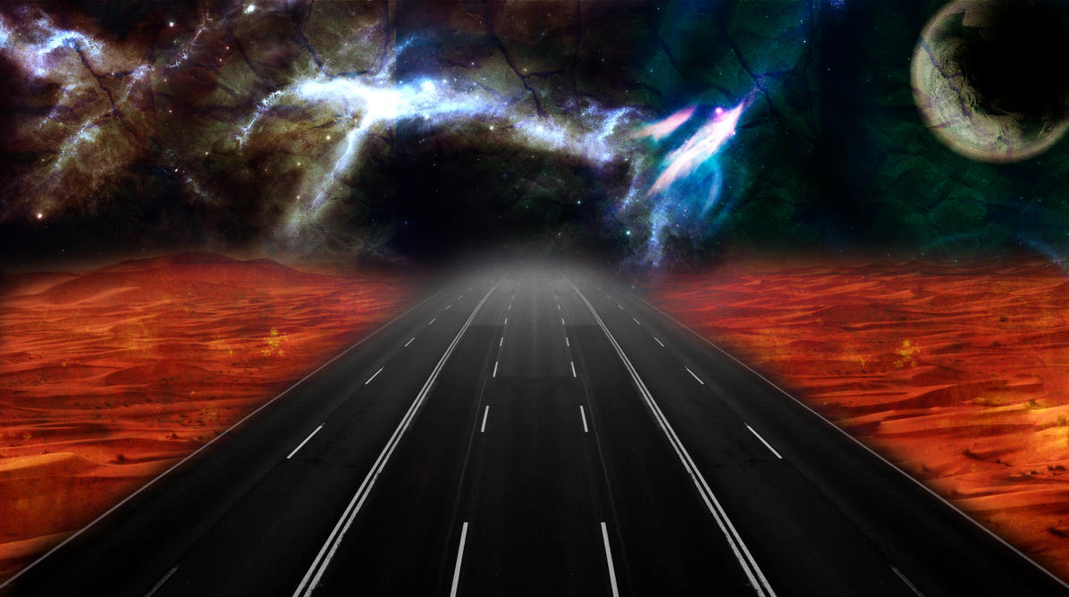 Highway To Hell by yagozs on DeviantArt