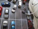 Car Park (part 2) 2