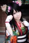 Foxy Guan YinPing - meow(?)