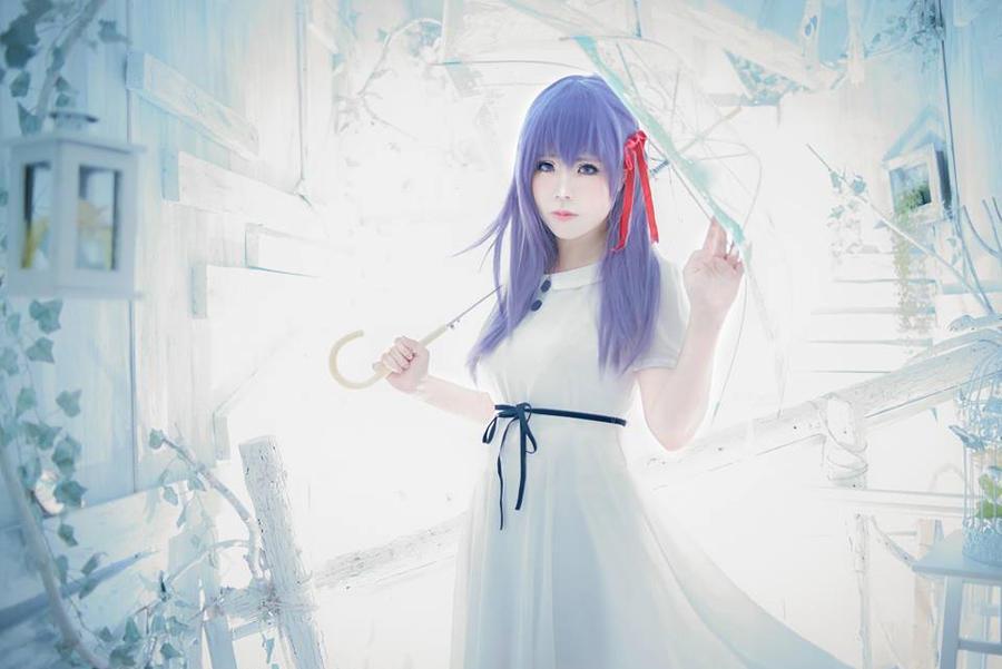 Fate/stay night Heaven's Feel by maocosplay
