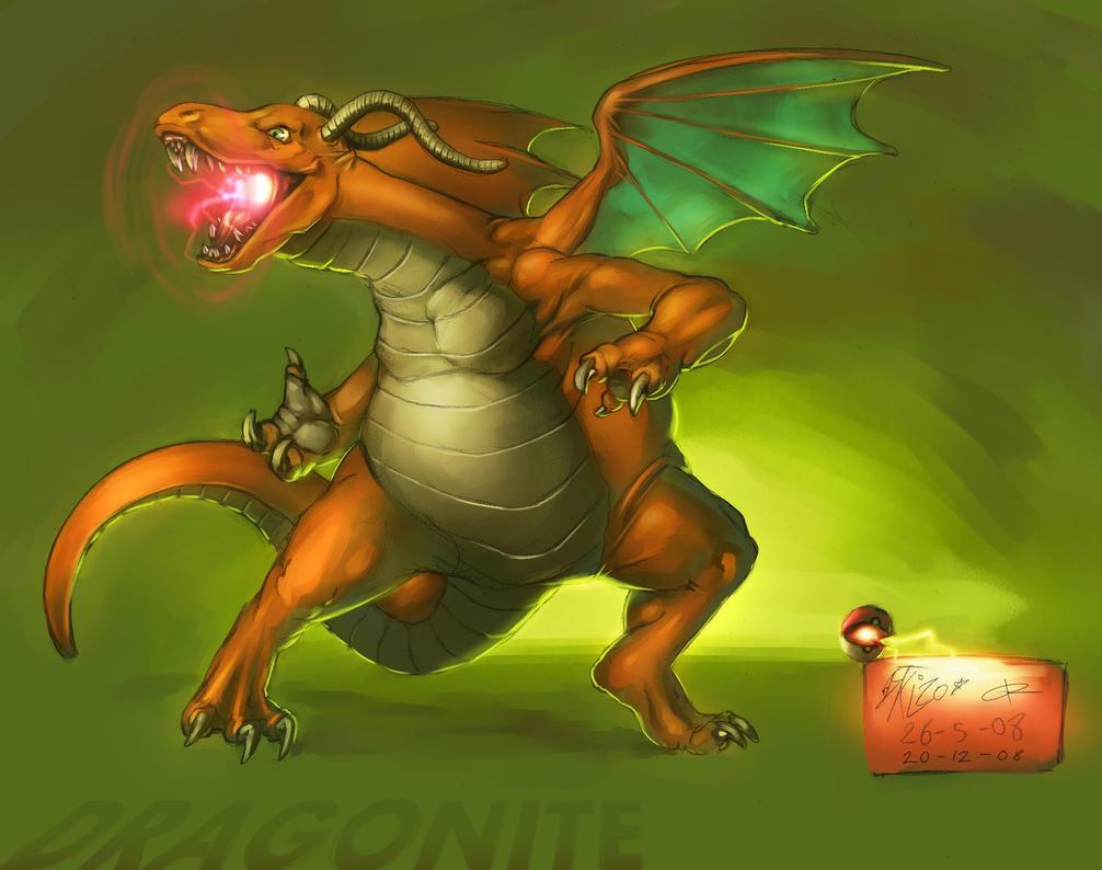 [Resim: Hyper_Beam__Dragonite_by_grenias.jpg]