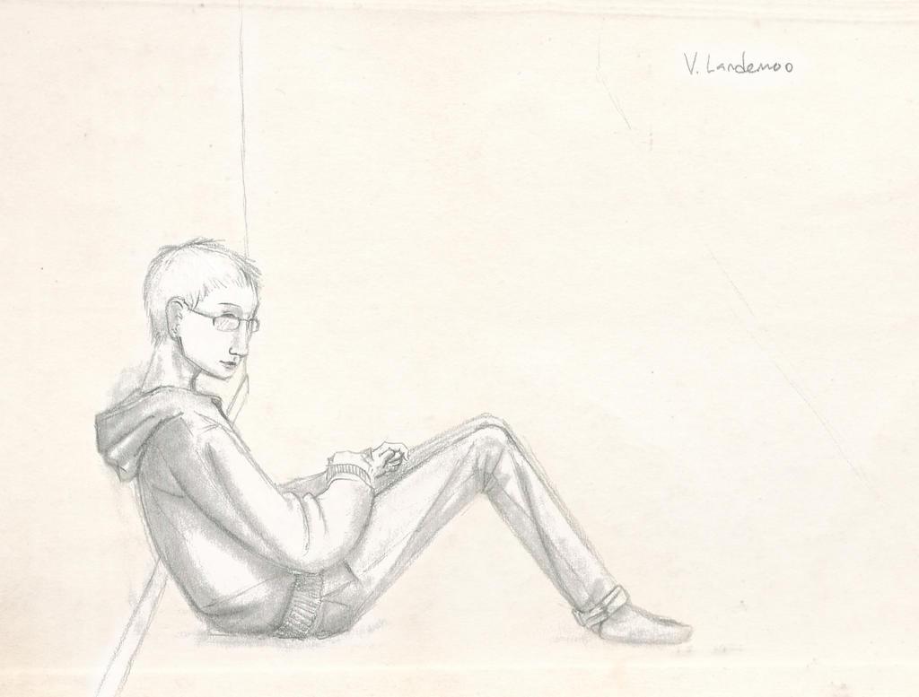 Viktor Landemoo by JuciVegeSC