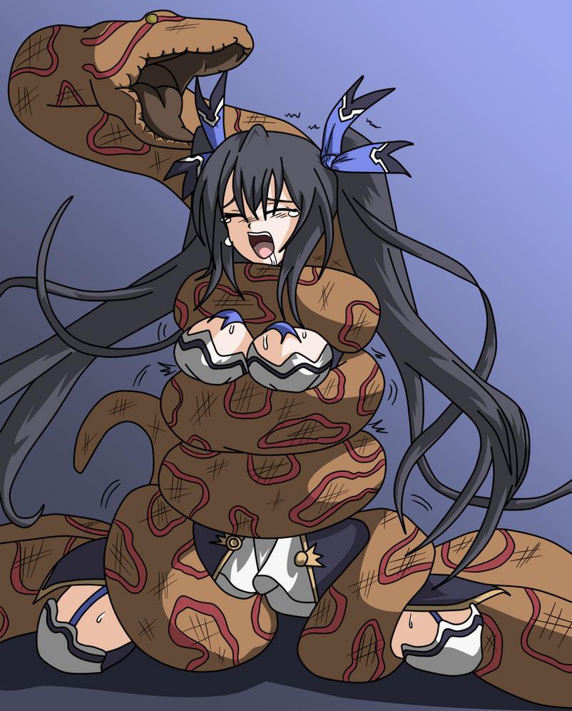 Snake vore anime naked porn picture
