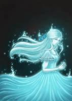Ghost love by Balafenn-noz