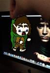 .:Give Me My Damn Frodo! Redo:. by WrappedUpFrodo