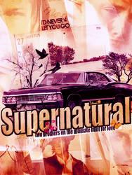 supernatural: a love story
