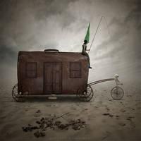 Forgotten wanderers by Alshain4