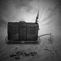 Forgotten wanderers. by Alshain4