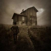 Shattered memories by Alshain4