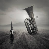 Everything Is music by Alshain4