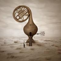 Music club by Alshain4
