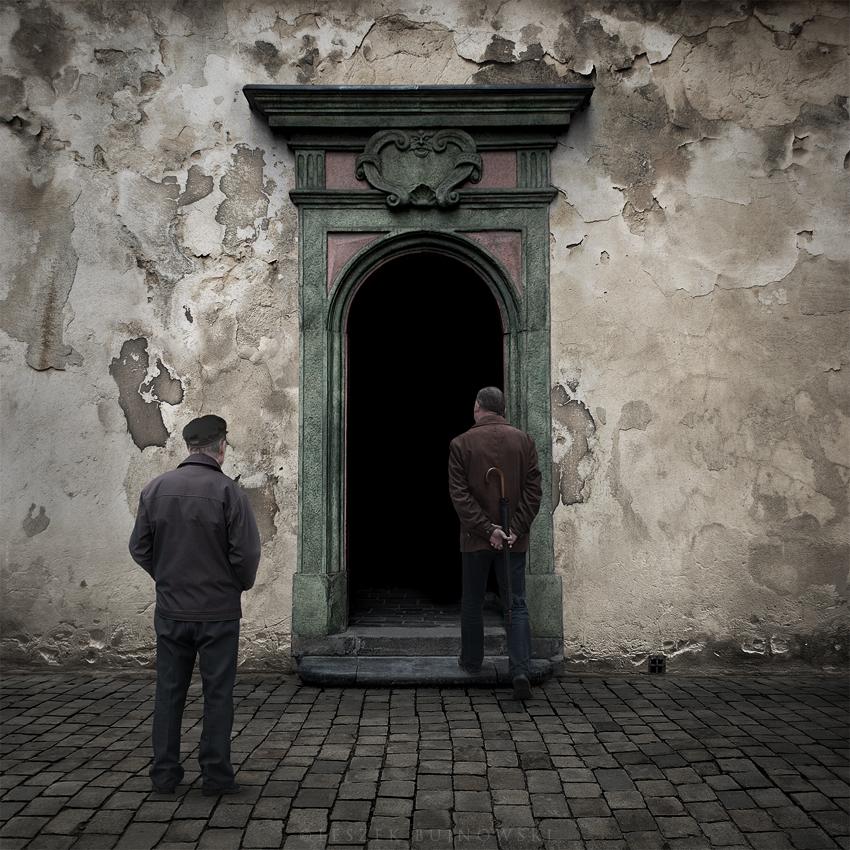 Dark room by Alshain4