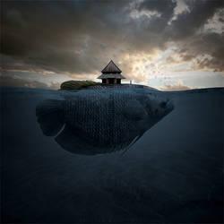Island by Alshain4