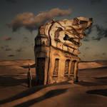 Time is like a sand