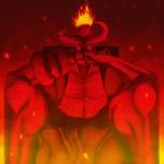 Hellboy 20th annibersary