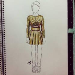 Shailene Woodley Outfit