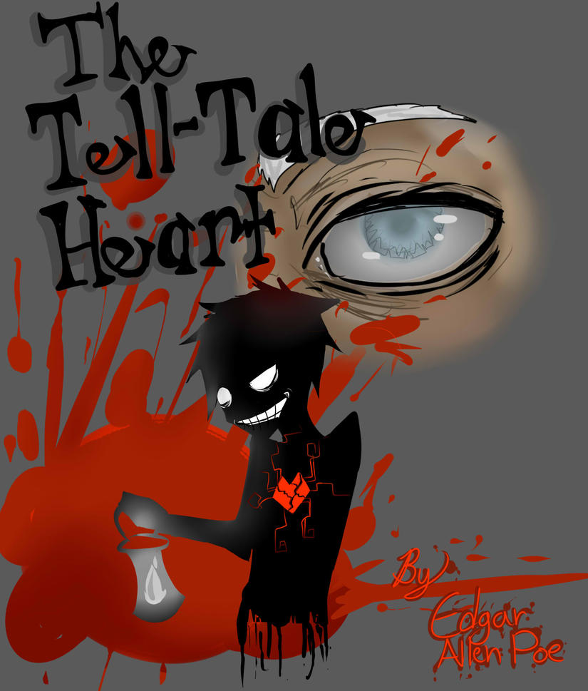 tall tale heart Immediately download the the tell-tale heart summary, chapter-by-chapter analysis, book notes, essays, quotes, character descriptions, lesson plans, and more.